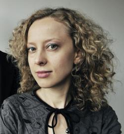 Xenia Pestova