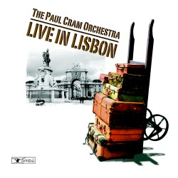 Paul Cram - Live in Lisbon