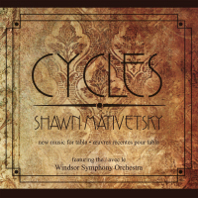 Shawn Mativetsky - Cycles